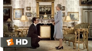 The Queen (1/10) Movie CLIP - Meeting the Queen (2006) HD