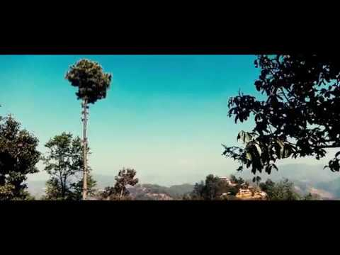 CINEMATIC TRAVEL VLOG || BALTHALI || NEPAL