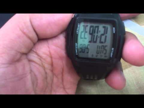 adidas watch ADP6011