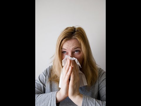 Episode 92 -  How to Cure Cold, Cough & Runny Nose Naturally