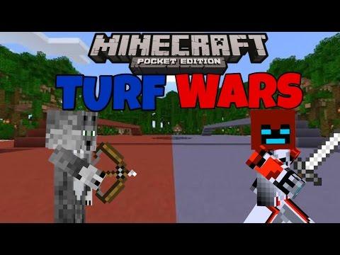 Minigame Mondays Turf Wars w/ bLockotron