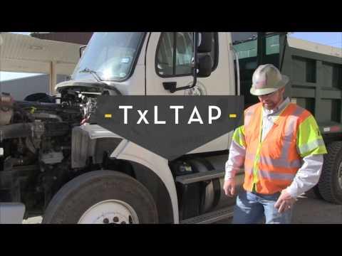 Dump Truck Pre Inspection