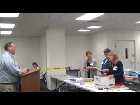 What Happens To Late Absentee Ballots In Wisconsin?