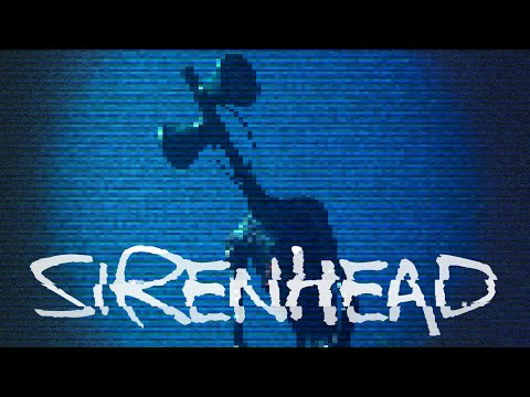 The BEST Siren Head Game I've Played!!