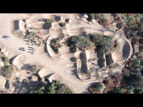 THE LEGENDARY SHEEP HILLS - BMX TRAILS