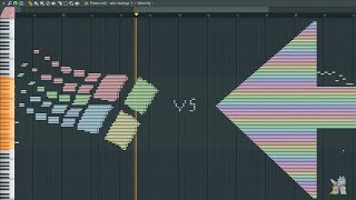Windows 10 vs Win XP, sounds familiar - MIDI Art - PakVim