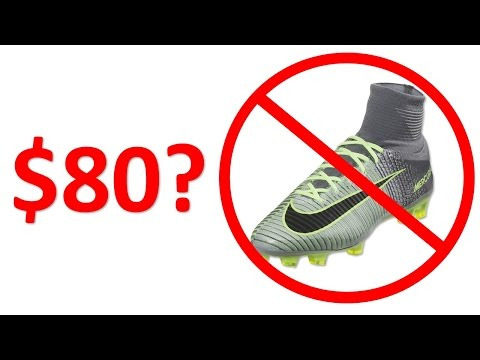 Where Can I Buy the Latest Soccer Cleats/Football Boots for Cheap?