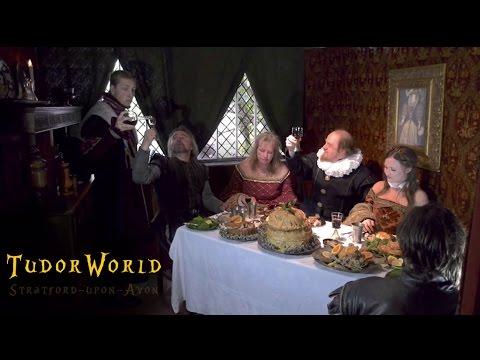 TudorWorld - Stratford-upon-Avon
