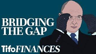 Bridging the Gap: Tottenham, Levy and Pochettino
