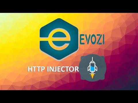 HTTP Injector APK | Android free internet tutorial | Manual Custom Header - How to use this app