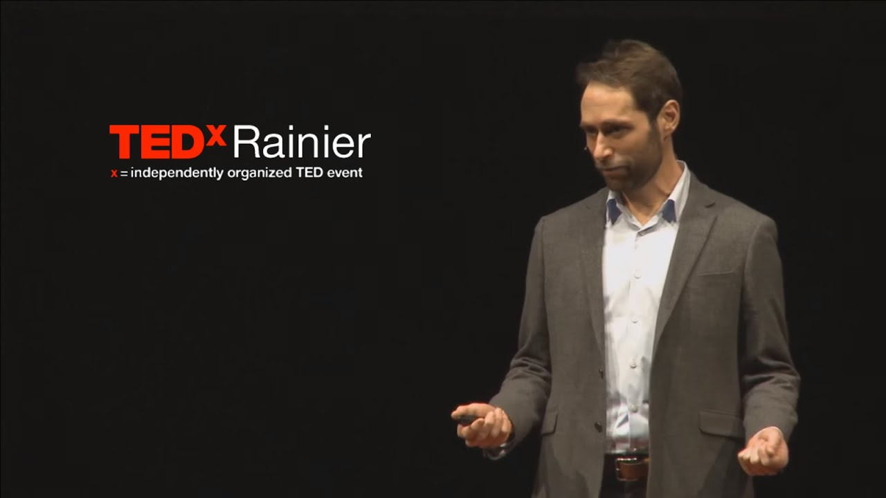 Five Principles of Extraordinary Math Teaching | Dan Finkel | TEDxRainier
