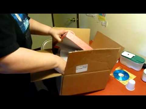 Unboxing my Pink and Black Saddle Shoes