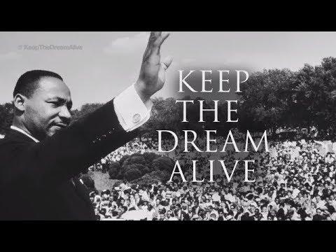MLK Inspires