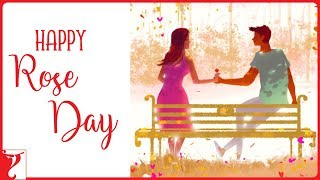 Happy Rose Day #Valentines2019