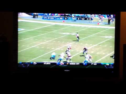 NFL Sunday Ticket Streaming