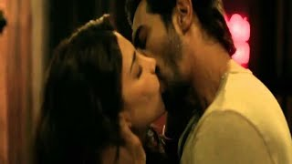 Must Watch Actress Shruthi Hassan Hot Lip Lock Kissing Scene HD Unviral Video