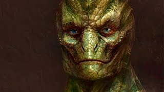 5 Reptilians Caught On Camera & Spotted In Real Life!
