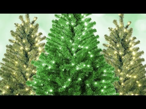 Top 10 Amazon Artificial Christmas Trees - Best Xmas Decorating Idea