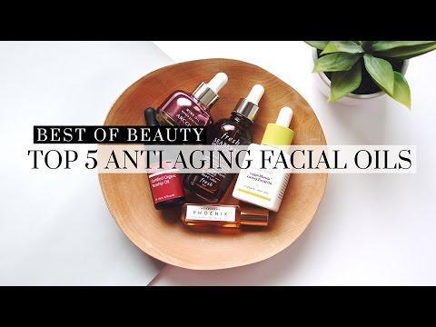 Top 5 Best Anti-Aging Facial Oils   LookMazing
