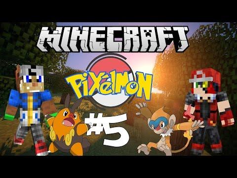 ΦΤΙΑΧΝΟΝΤΑΣ POKEBALLS! (Minecraft: Pixelmon) #5