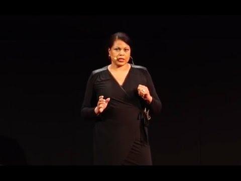 Unmasking the abuser | Dina McMillan | TEDxCanberra