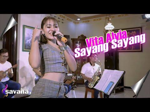 Download Lagu Vita Alvia Sayang Sayang Mp3