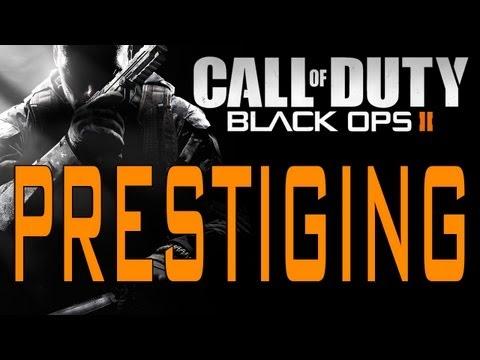weapon prestige black ops 2