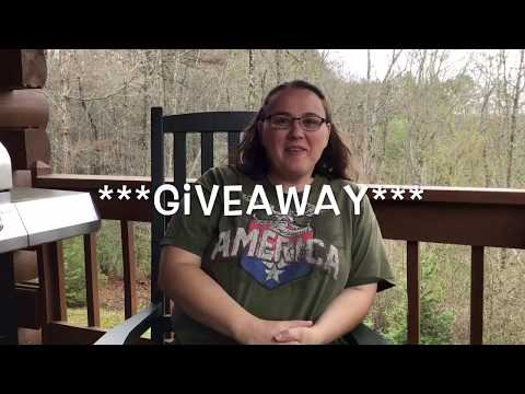 **ENDED**GiveAway 5 Winners announced