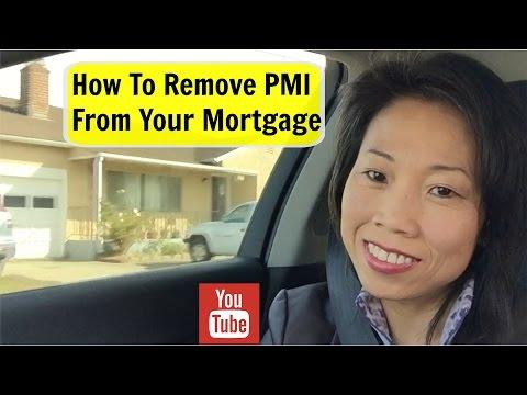 How to Remove PMI
