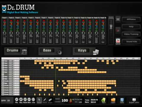 How To Make Your Own Beats | Best Beat Making Software For Mac and Windows 2014