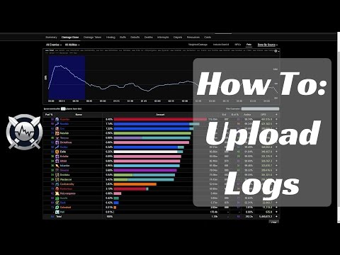 How To: Upload Logs WoW Legion