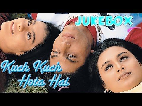 Xxx Mp4 Kuch Kuch Hota Hai Jukebox Shahrukh Khan Kajol Rani Mukherjee Full Song Audio 3gp Sex