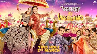 Official Trailer: Veerey Ki Wedding | Pulkit Samrat  | Kriti Kharbanda | Jimmy Shergill