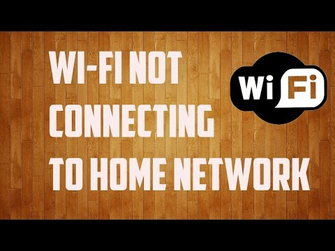iPhone/iPad won't connect to home WiFi
