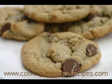 Chocolate Chip Cookie Recipe -Best Cookie Ever! | Rockin Robin Cooks baking recipes