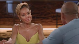 Jada Pinkett Smith Opens Up About 'Mid-Life Crisis' That Changed Her Marriage