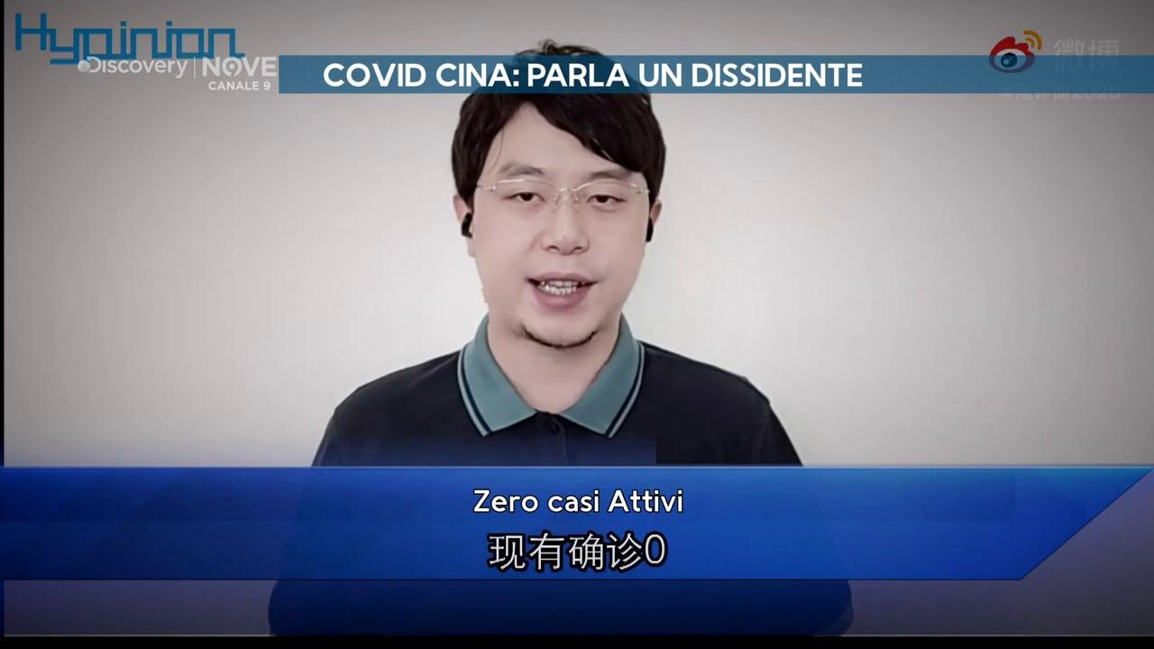 Cina: parlano i dissidenti, qual è la verità sul COVID-19? | #FAKE- La fabbrica delle notizie