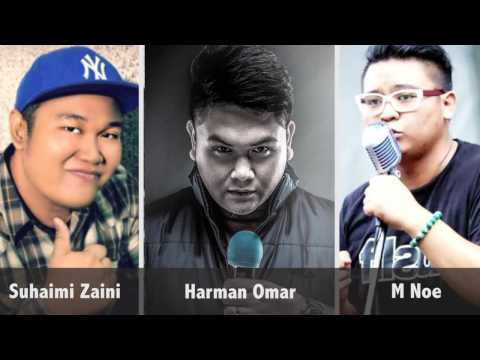 Lagu Baru Mawi & Hazama feat Daly Filsuf - Al Nuraa....Yang 5 ....Yang 6