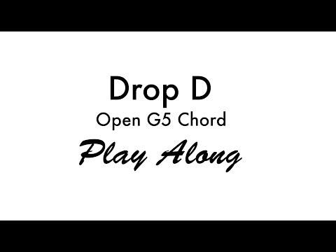D mixolydian-drop D power chord riff & harmony parts-Aug. 6, 2010 ...