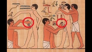 Top 5 Most CRAZIEST Things Ancient EGYPTIANS Did