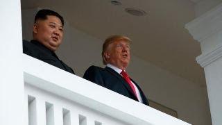 Democrats slam Trump over outcome of Singapore summit