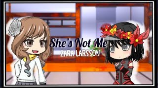 She's not me.. - Gacha Music Video!