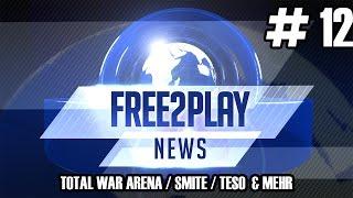 Teso Free To Play Woche, Pso 2 Server Aus, Smite Mario Kart Modus - Free To Play News