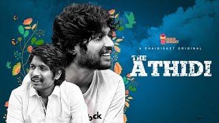 The Athidi | A Chai Bisket