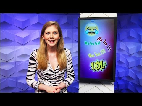 Is the LOL dead? How laughing online is changing