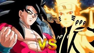 Download Goku vs Naruto 2. Épicas Batallas de Rap del Frikismo T2 | Keyblade ft. Mediyak, Sharkness & Cyclo Video