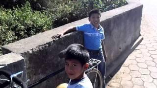 Local Guatemalan Life & Buying Bicycles