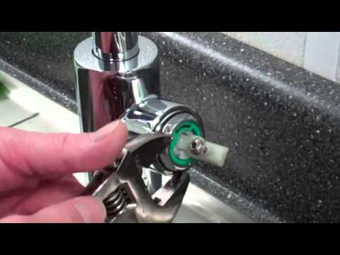 Hansgrohe How to Change an M2 M3 Cartridge