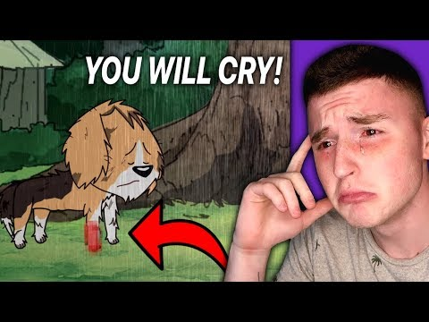 THE SADDEST ANIMATIONS You Will EVER SEE On YouTube #4 (YOU WILL CRY)
