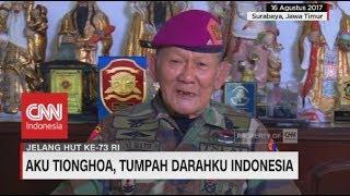 Djoni Liem: Aku Tionghoa, Tumpah Darahku Indonesia